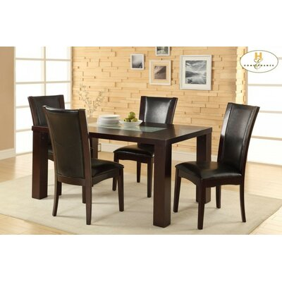 Woodhaven Hill Lee Dining Table