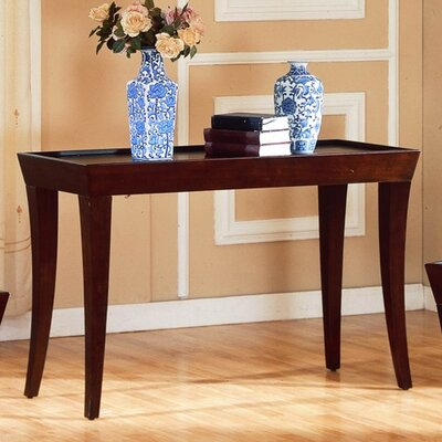 Woodhaven Hill 3216 Series Console Table