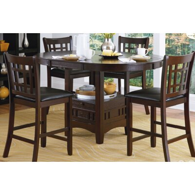Woodhaven Hill Junipero 5 Piece Dining Set