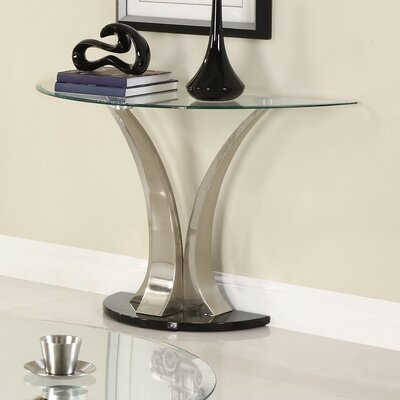 Woodhaven Hill Charlaine Console Table
