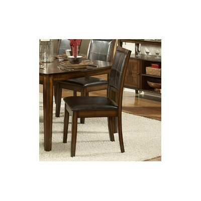 Woodhaven Hill Verona Side Chair (Set of 2)