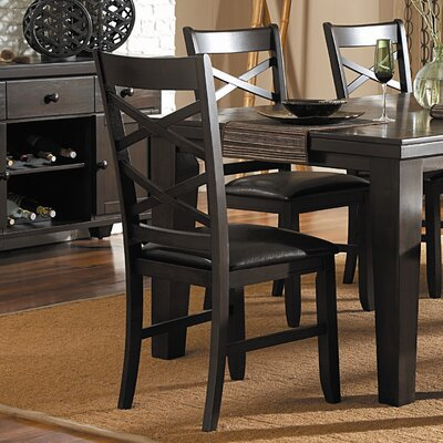 Woodhaven Hill Hawn Side Chair (Set of 2)