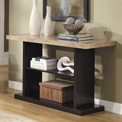 Woodhaven Hill Schmid Console Table