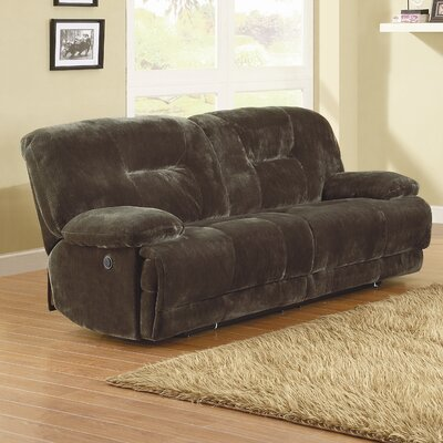 Woodhaven Hill Geoffrey Power Reclining Sofa