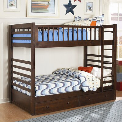 Woodhaven Hill Daisy Bunk Bed