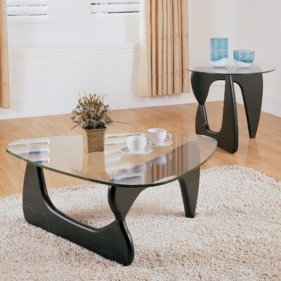 Woodhaven Hill Chorus Coffee Table Set