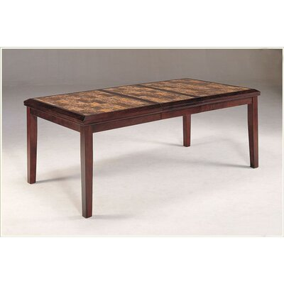 Woodhaven Hill Belvedere Extendable Dining Table