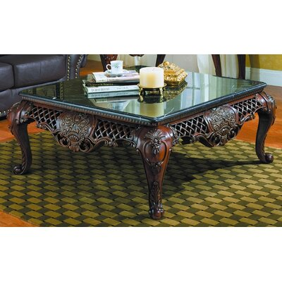 Woodhaven Hill 251 Series Coffee Table
