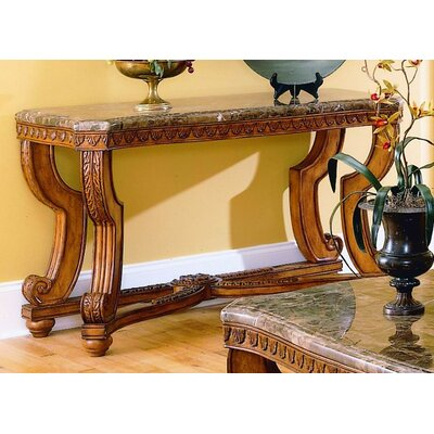 Woodhaven Hill 5543 Series Console Table