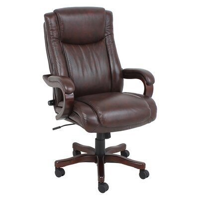 Barcalounger High-Back Executive Chair