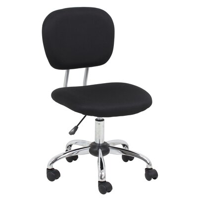 Barcalounger Low-Back Task Chair