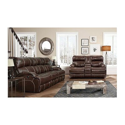 Barcalounger Barclay Casual Comforts  Power Living Room Set
