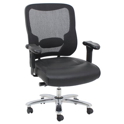 Barcalounger High-Back Office Chair wi..