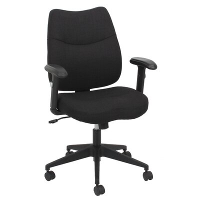 Barcalounger Mid-Back Office Chair wit..