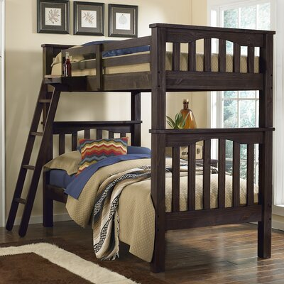 NE Kids Highlands Harper Bunk Bed