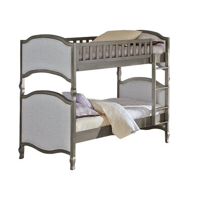 NE Kids Kensington Twin Bunk Bed