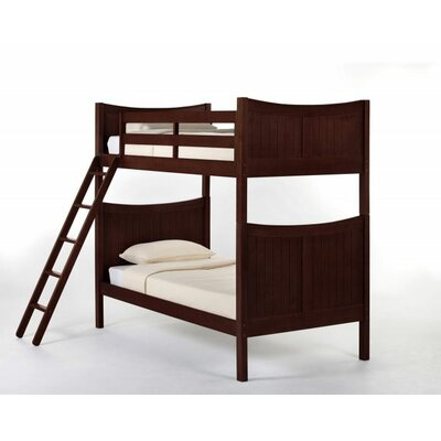 NE Kids School House Taylor Bunk Bed