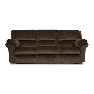 Southern Motion Cloud Nine Fandango Reclining Sofa