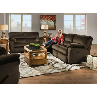 Southern Motion Fandango Reclining Loveseat