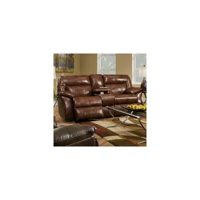 Southern Motion Cosmo Double Reclining Loveseat
