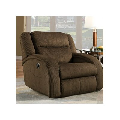 Southern Motion Maverick Lay Flat Chair Recliner