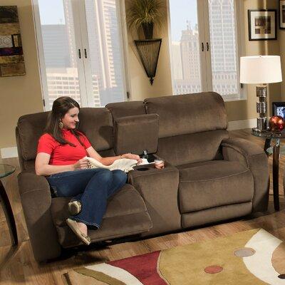 Southern Motion Fandango'' Reclining Sofa