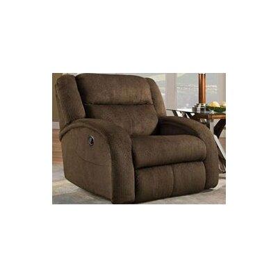 Southern Motion Maverick Chair & Haft Chaise Recliner