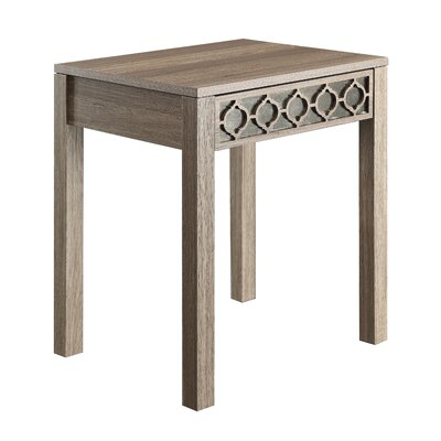 OSP Designs Helena End Table