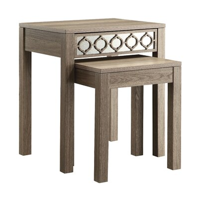 OSP Designs Helena 2 Piece Nesting Tables
