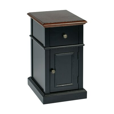 OSP Designs Oxford Chair Side Table