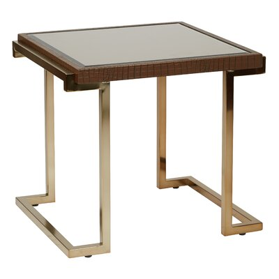 OSP Designs Isabella End Table