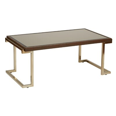 OSP Designs Isabella Coffee Table