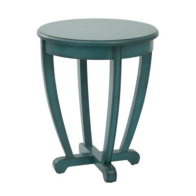 OSP Designs Tifton End Table