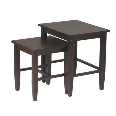 OSP Designs Nesting Tables