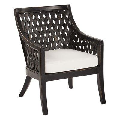 OSP Designs Plantation Lounge Chair