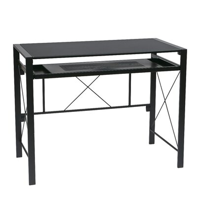 OSP Designs Creston Computer Desk