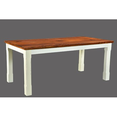 Timbergirl Mysore Dining Table