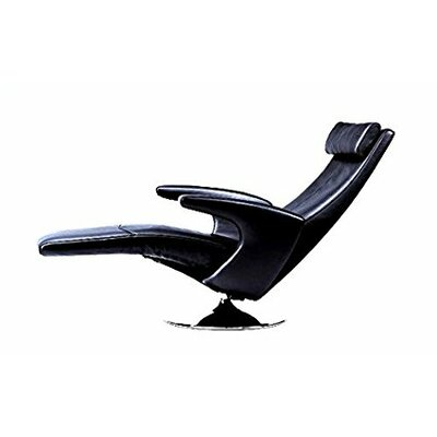 World Source Design Rome Motor Leather Recliner
