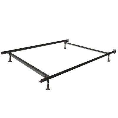 Mantua Mfg. Co. Insta-Lock Twin/Full Bed Frame (with glides)
