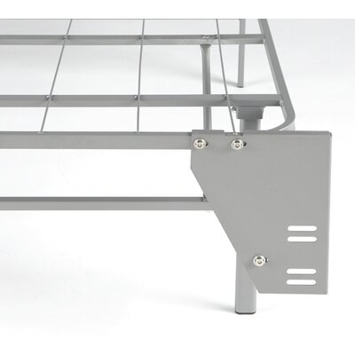 Mantua Mfg. Co. Platform Bed Base Headboard/ Footboard Bracket