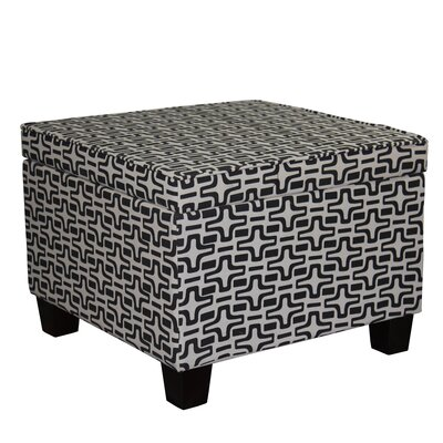 ORE Furniture Storage Ottoman