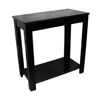 Charlton Home Coppinger End Table