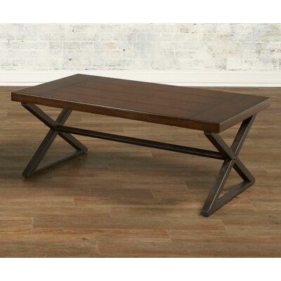 Largo Crossing Coffee Table