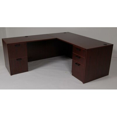 Furniture Design Group Sinclair Executive Desk