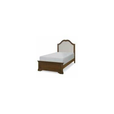 LC Kids Danielle Panel Bed