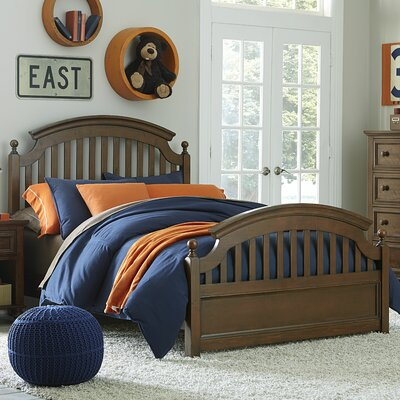 LC Kids Academy Panel Bed