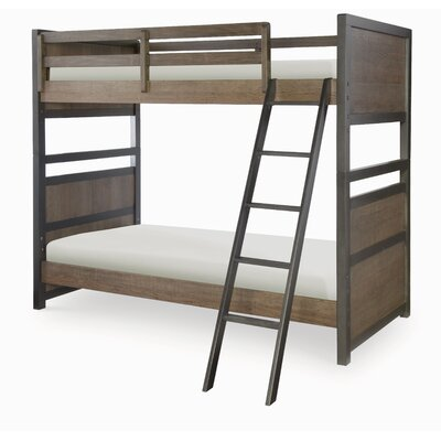 Viv + Rae Adolph Twin over Twin Bunk Bed