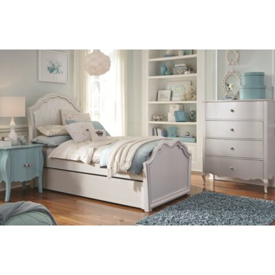 LC Kids Tiffany 4 Drawers Chest