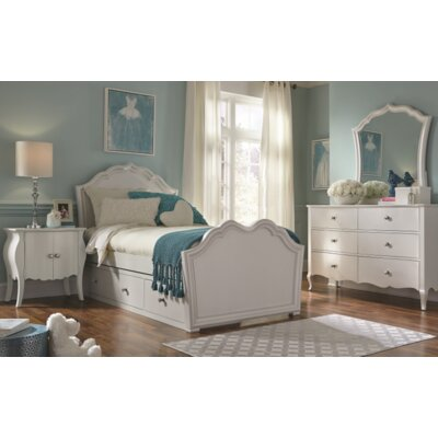 LC Kids Tiffany Panel Customizable Bedroom Set