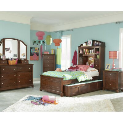 LC Kids Impressions Panel Customizable Bedroom ..
